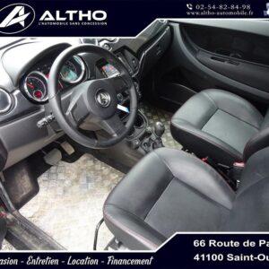 Voiture sans permis d'occasion Aixam Coupé GTI dans le Loir-et-Cher - Altho