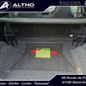 Véhicule sans permis d'occasion Aixam Coupé GTI - Altho