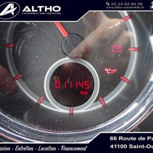Voiture sans permis d'occasion Coupé GTI Aixam - Altho à Vendôme